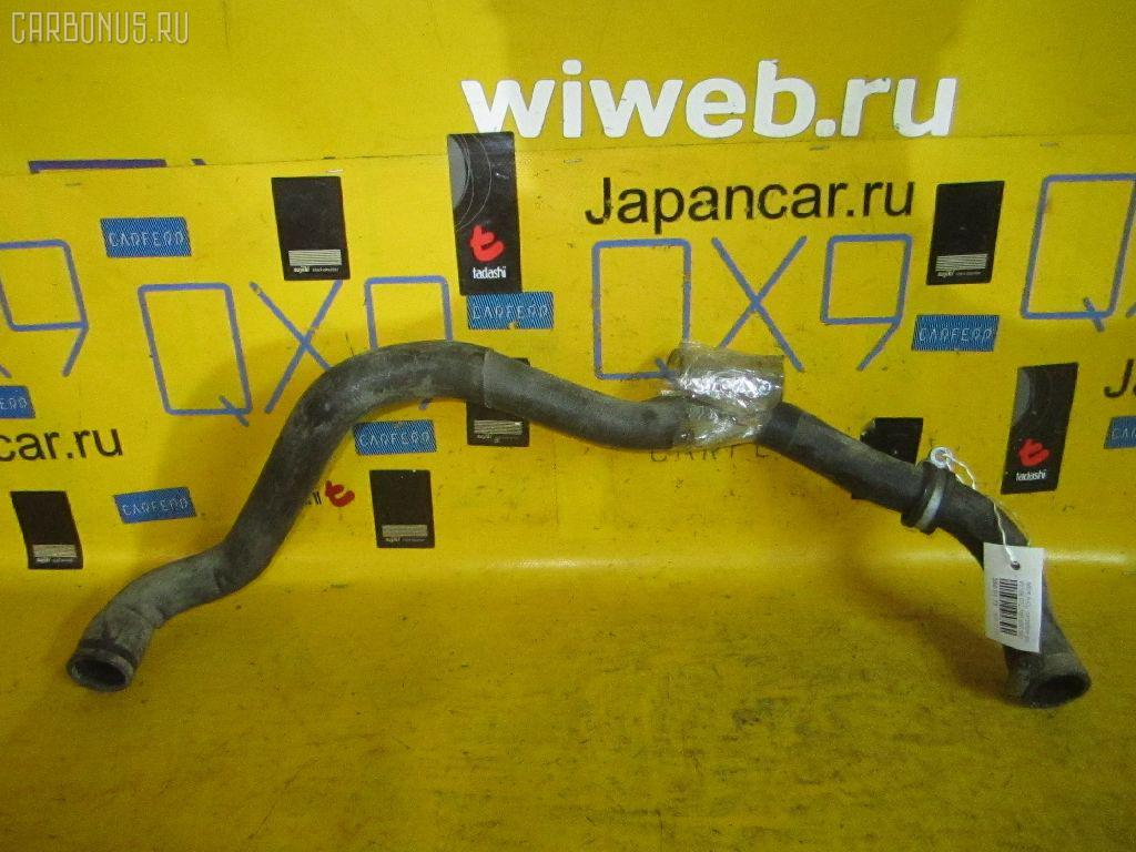 Патрубок радиатора ДВС MERCEDES-BENZ A-CLASS W168.033 166.960 Фото 1