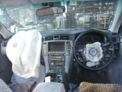 Решетка под лобовое стекло Toyota Crown GRS180 Фото 5