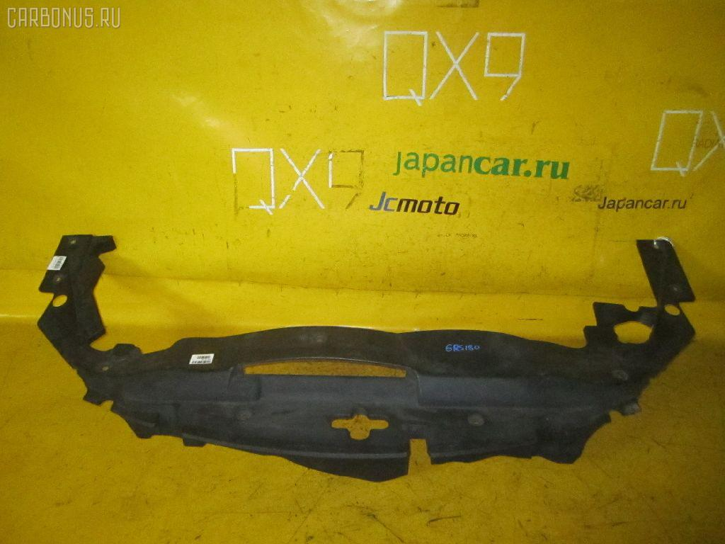 Защита замка капота TOYOTA CROWN GRS180 4GR-FSE Фото 1