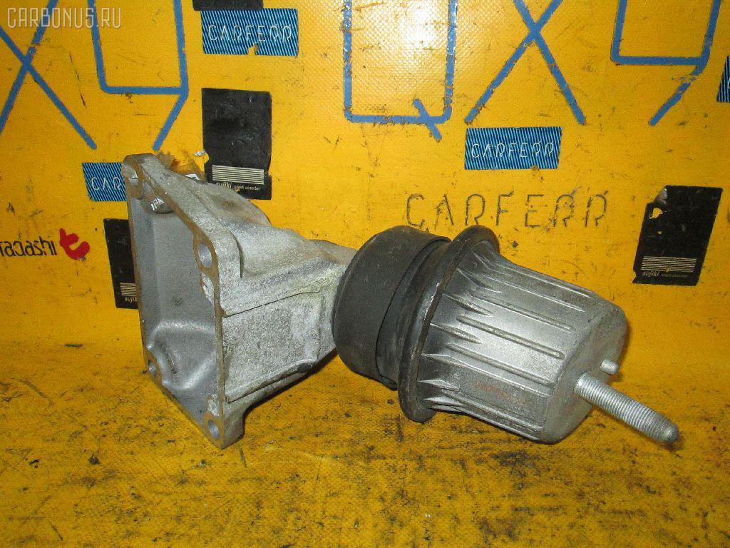 Подушка двигателя TOYOTA CROWN GRS182 3GR-FSE. Фото 9