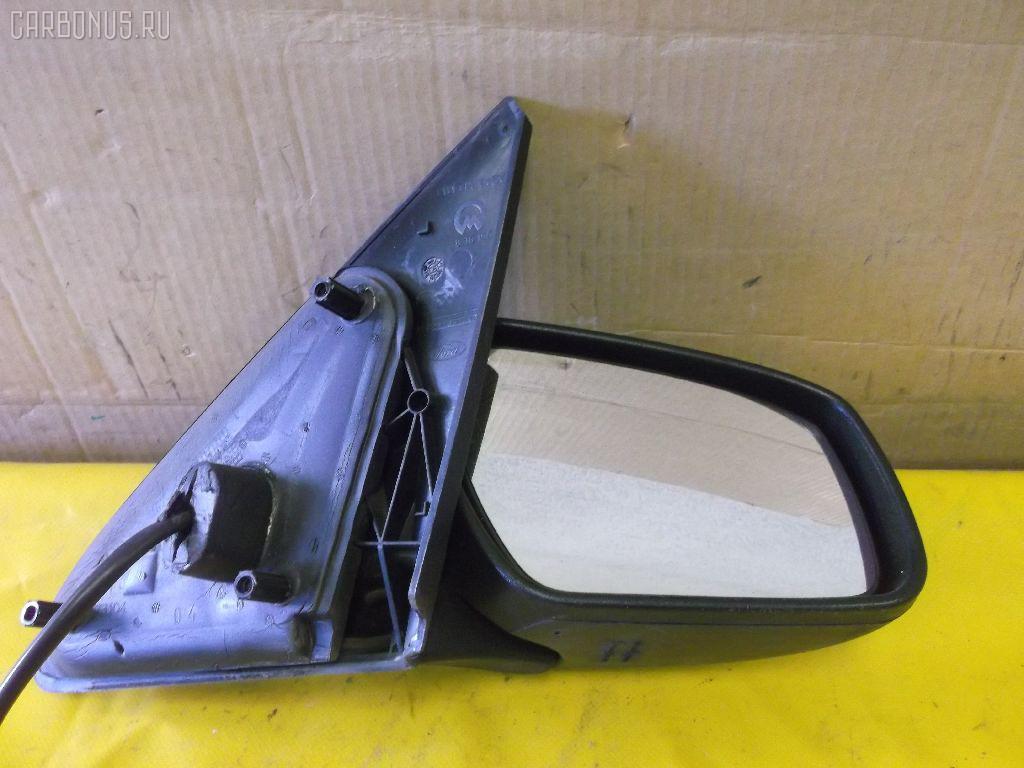 Зеркало двери боковой FORD MONDEO III WF0CJB. Фото 6