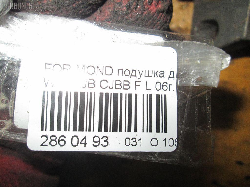 Подушка КПП FORD MONDEO III WF0CJB CJBB Фото 10