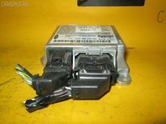 Блок управления air bag Ford Mondeo iii WF0CJB Фото 1
