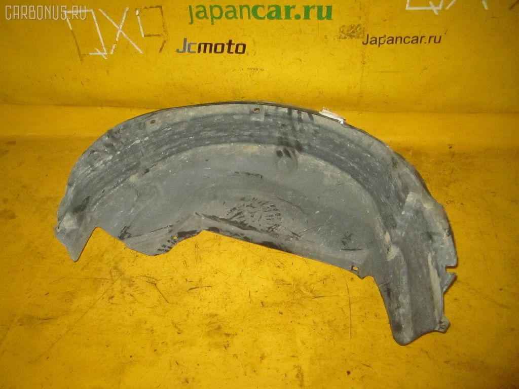 Подкрылок FORD MONDEO III WF0CJB CJBB Фото 1
