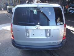 Патрубок радиатора ДВС Toyota Succeed NCP51V 1NZ-FE Фото 4