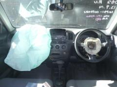Патрубок радиатора ДВС Toyota Succeed NCP51V 1NZ-FE Фото 5
