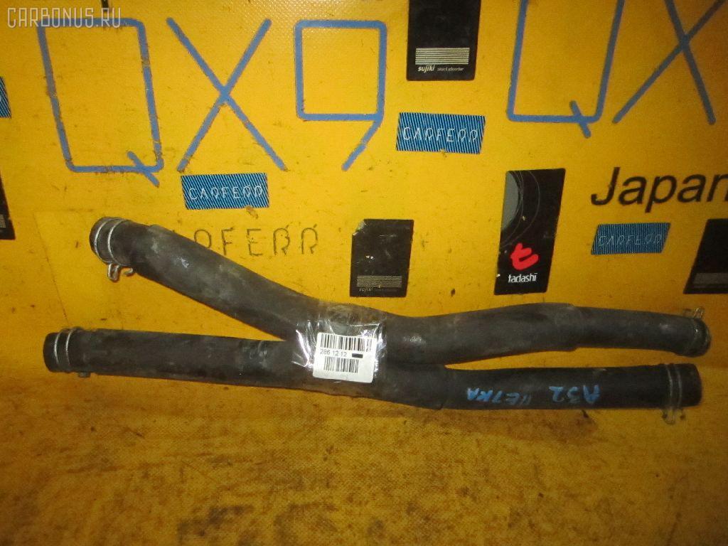 Патрубок радиатора печки NISSAN CEFIRO A32 VQ20DE Фото 1