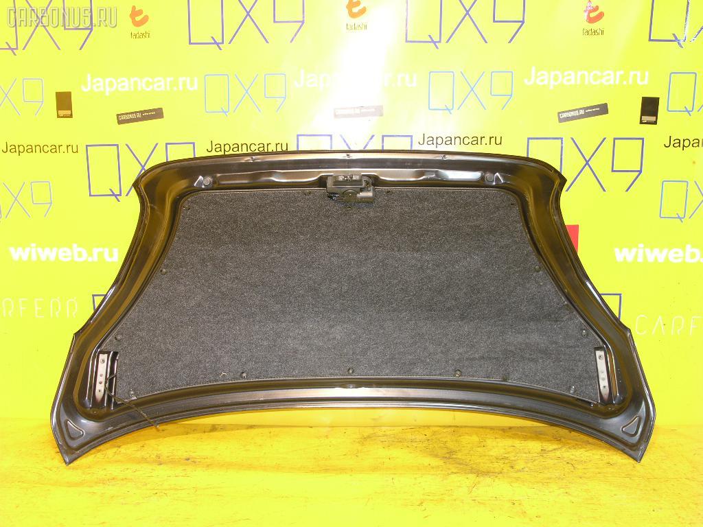 Крышка багажника TOYOTA VEROSSA JZX110. Фото 8
