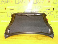 Крышка багажника Toyota Verossa JZX110 Фото 2
