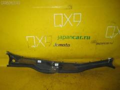 Решетка под лобовое стекло Toyota Verossa JZX110 Фото 1