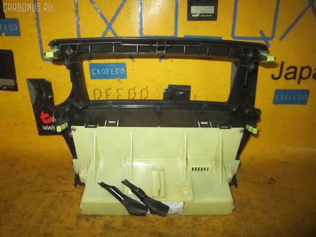 Блок управления климатконтроля TOYOTA VEROSSA JZX110 1JZ-FSE Фото 2