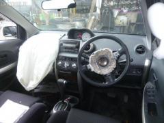 Регулятор скорости мотора отопителя Toyota Ist NCP60 2NZ-FE Фото 7