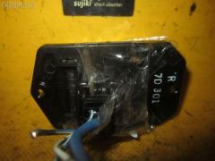 Регулятор скорости мотора отопителя Toyota Ist NCP60 2NZ-FE Фото 1