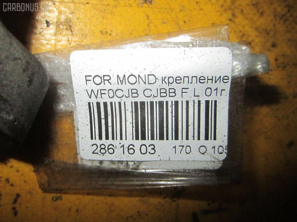 Крепление подушки КПП FORD MONDEO III WF0CJB CJBB Фото 9