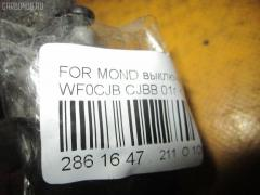 Датчик включения стоп-сигнала Ford Mondeo iii WF0CJB CJBB Фото 8