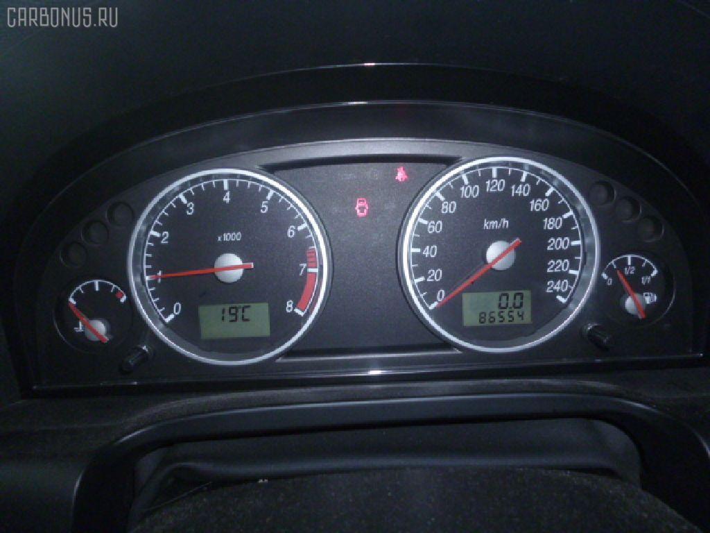 Тросик на коробку передач FORD MONDEO III WF0CJB CJBB Фото 6