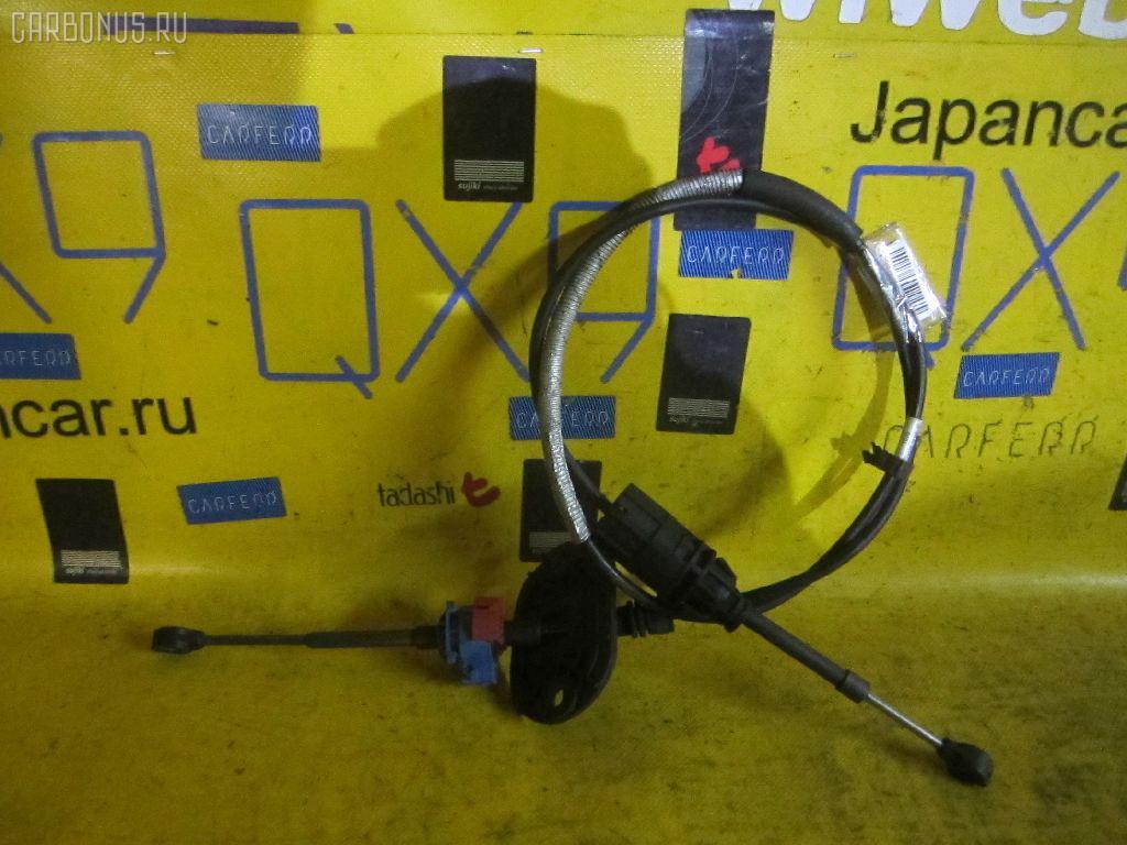 Тросик на коробку передач FORD MONDEO III WF0CJB CJBB Фото 1