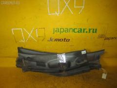 Решетка под лобовое стекло Toyota Harrier MCU15W Фото 1