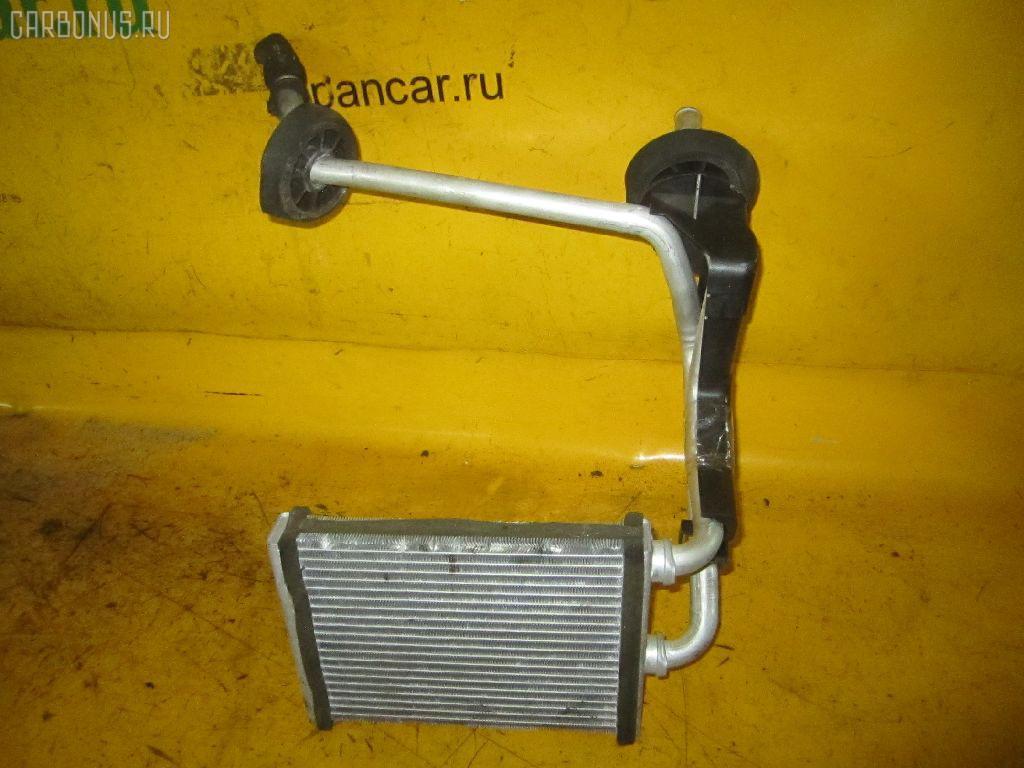 Радиатор печки NISSAN SKYLINE V35 VQ25DD. Фото 6