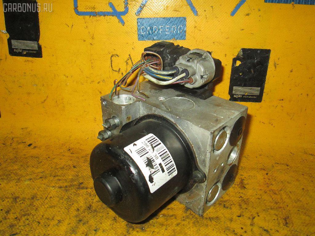 Блок ABS TOYOTA HARRIER MCU15W 1MZ-FE Фото 2