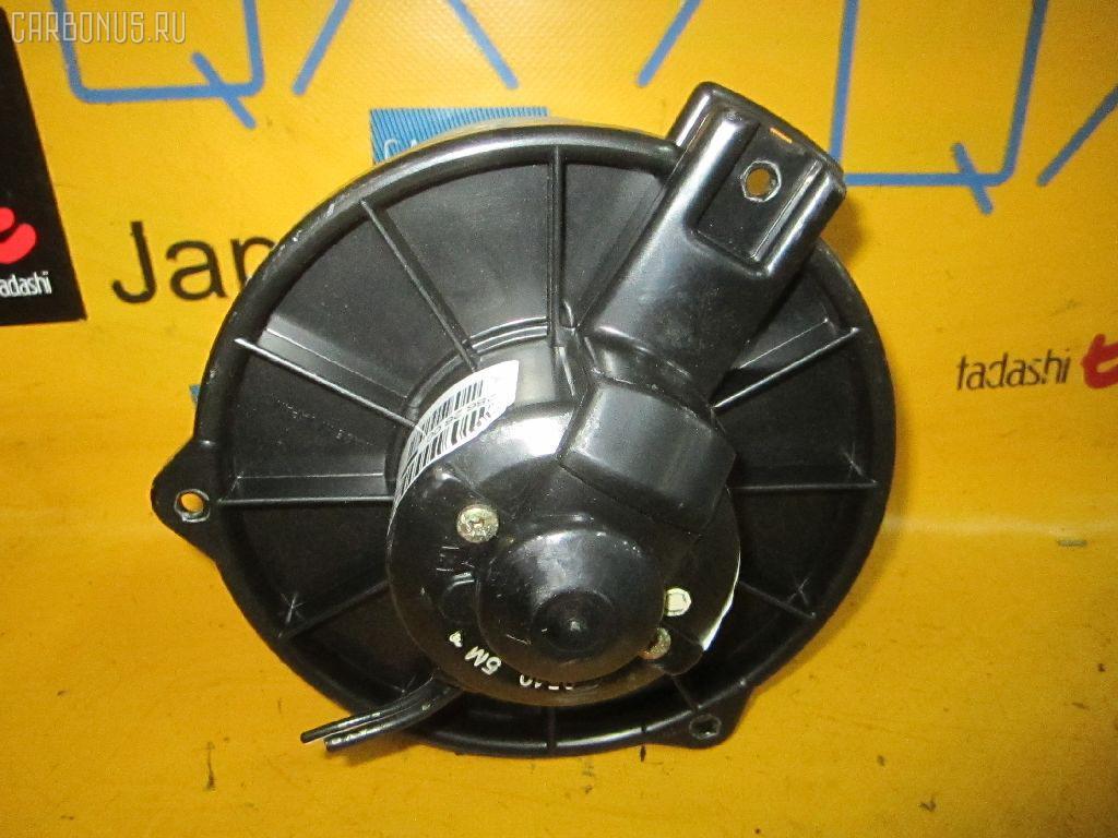 Мотор печки TOYOTA CORONA ST191. Фото 1