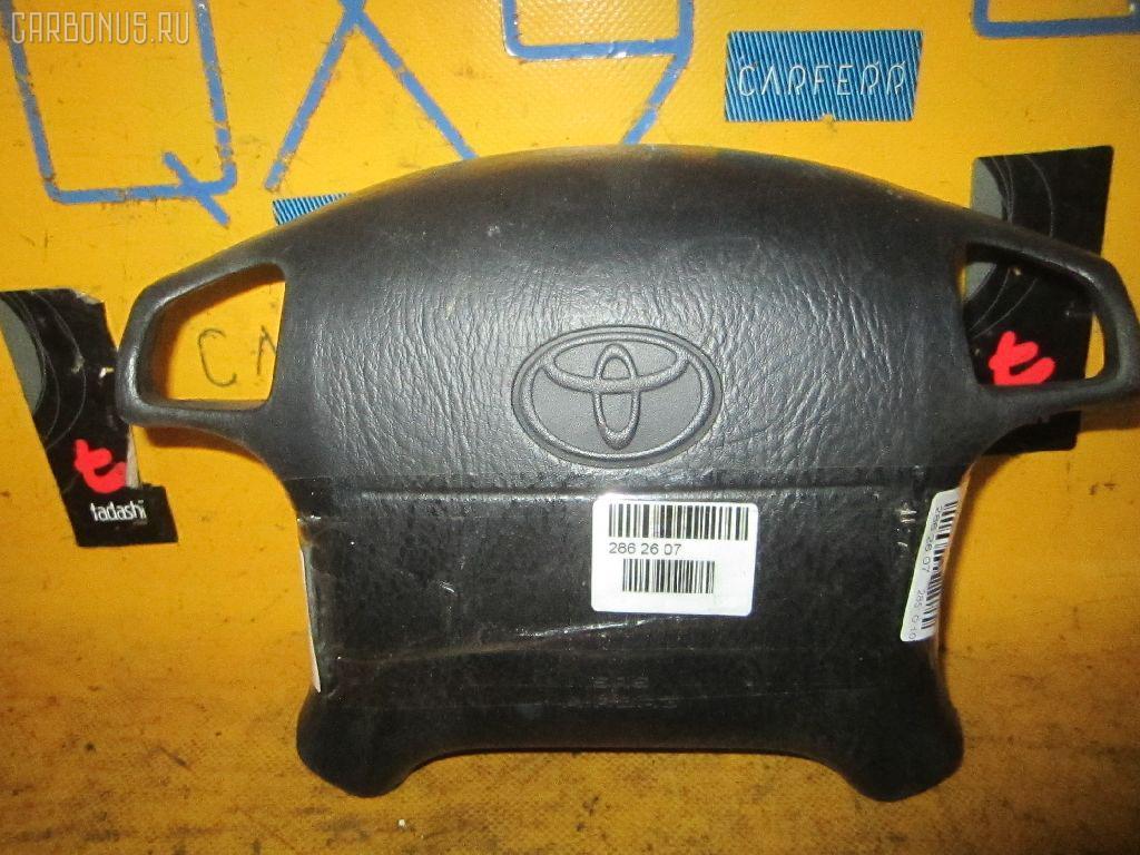 Крышка air bag Toyota Corona ST191 Фото 1