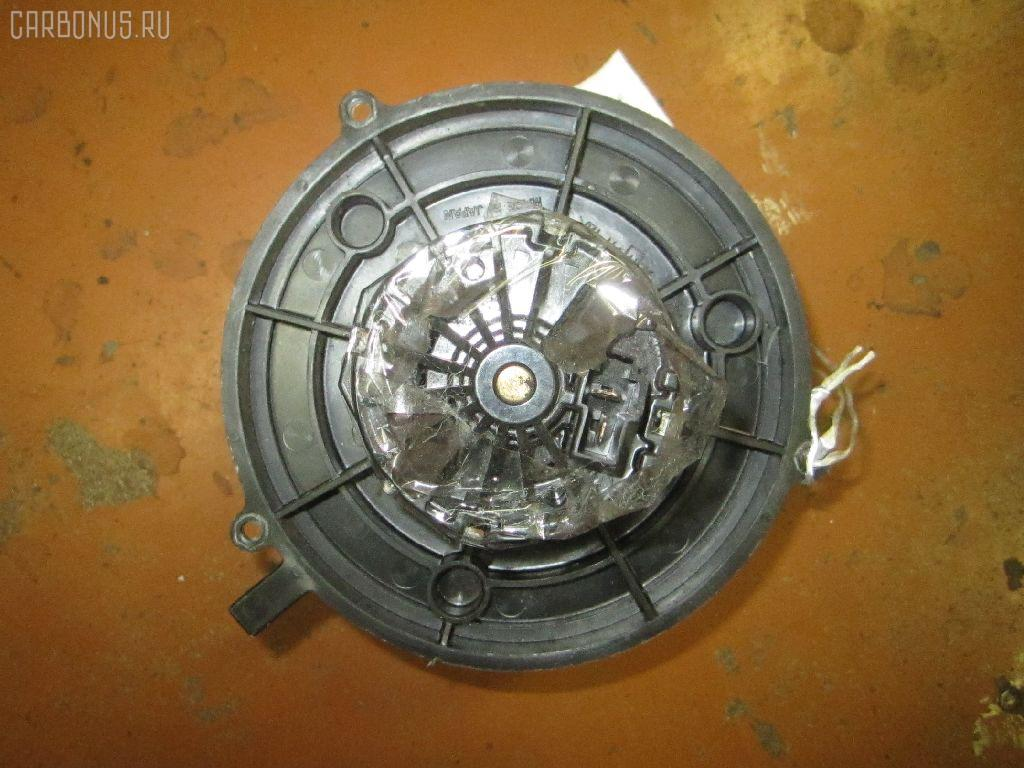Мотор печки MITSUBISHI PAJERO MINI H58A. Фото 1