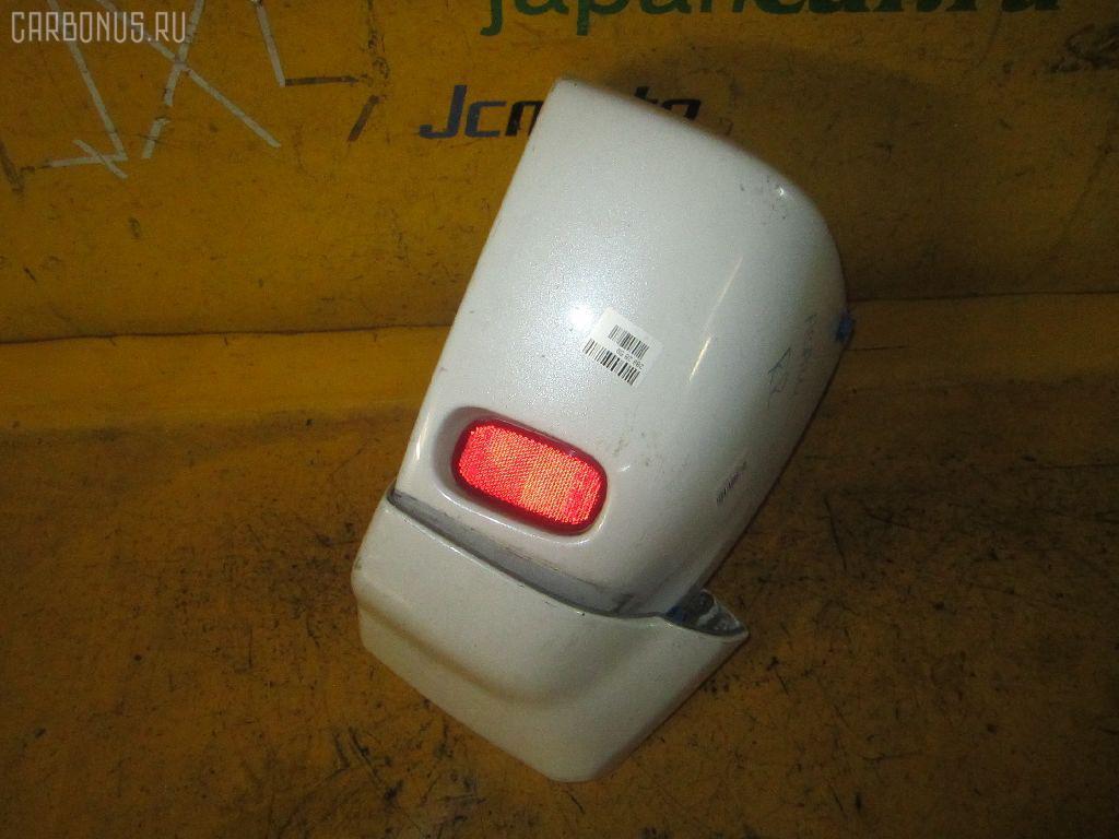 Клык бампера TOYOTA RAV4 ACA20W Фото 3