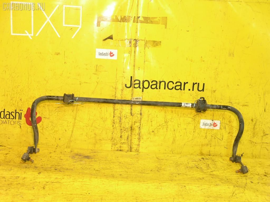 Стабилизатор TOYOTA RAV4 ACA20W Фото 1
