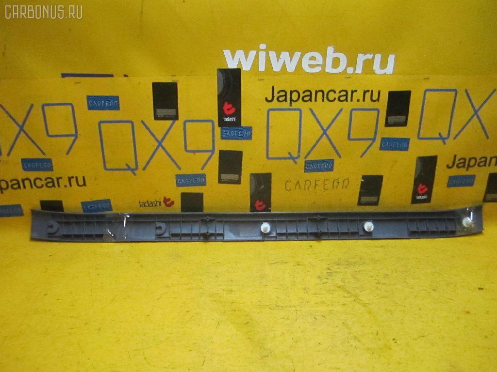 Обшивка багажника TOYOTA RAV4 ACA20W Фото 2