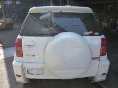 Обшивка багажника Toyota Rav4 ACA20W Фото 6