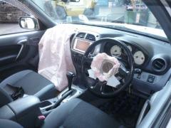 Обшивка багажника Toyota Rav4 ACA20W Фото 7