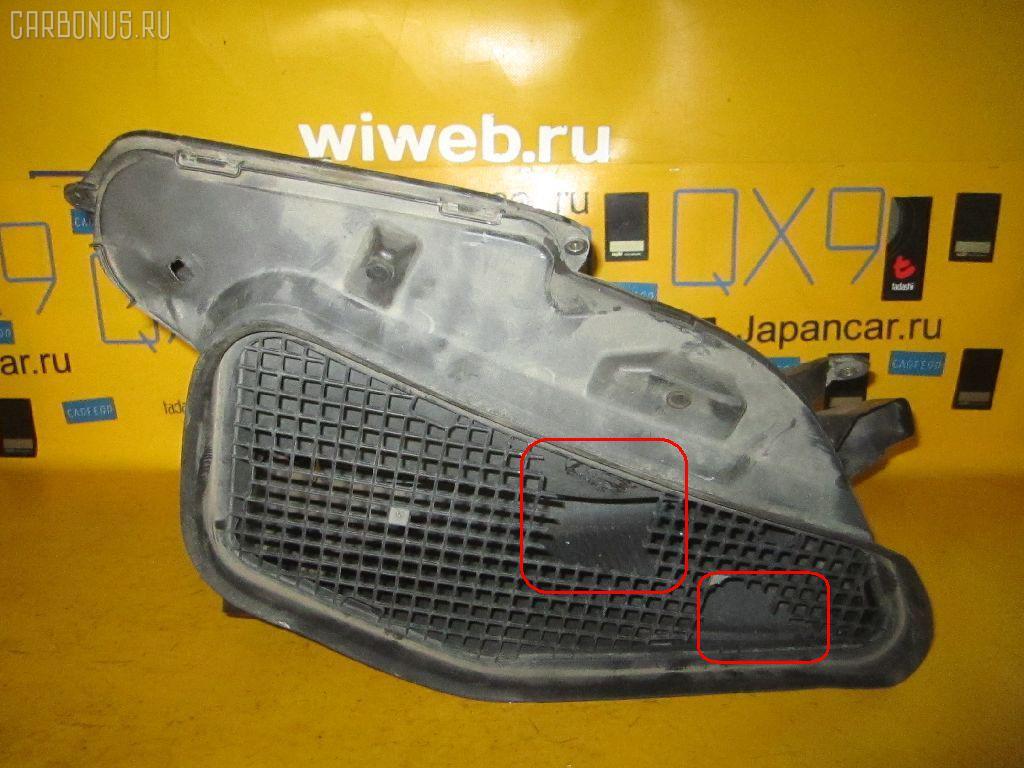 Воздухозаборник MERCEDES-BENZ S-CLASS W220.175 113.960 Фото 3