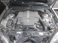 Защита антигравийная Mercedes-benz S-class W220.175 113.960 Фото 2