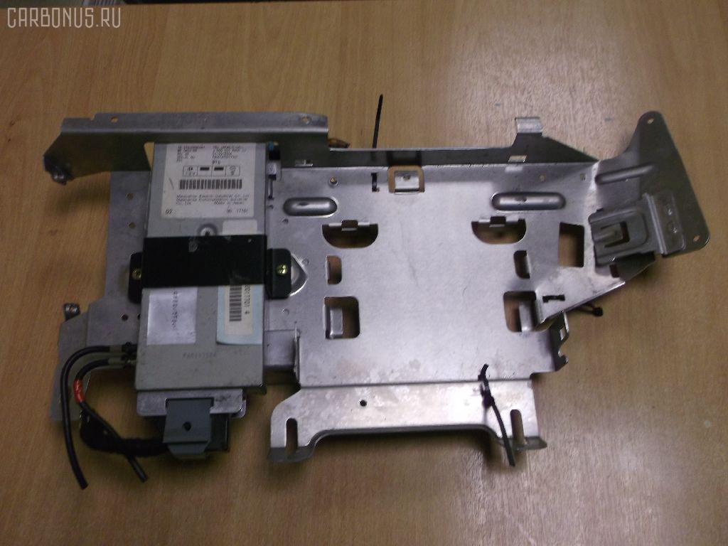 Блок упр-я MERCEDES-BENZ S-CLASS W220.175 Фото 11