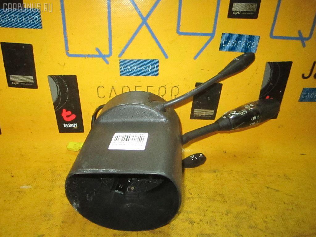 Переключатель поворотов MERCEDES-BENZ S-CLASS W220.175 Фото 2