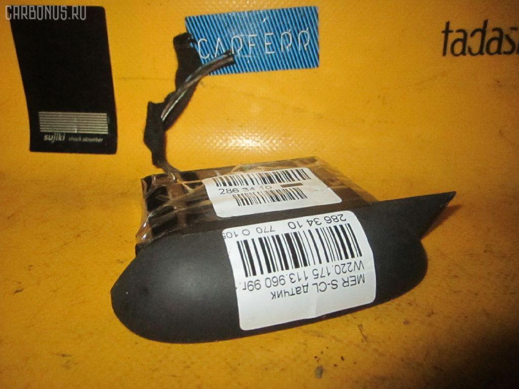 Датчик MERCEDES-BENZ S-CLASS W220.175 113.960 Фото 2