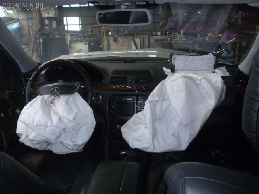 Датчик air bag MERCEDES-BENZ S-CLASS W220.175 113.960 Фото 4