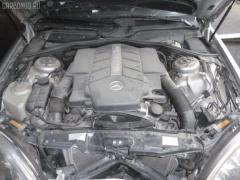 Накладка на порог салона Mercedes-benz S-class W220.175 Фото 5