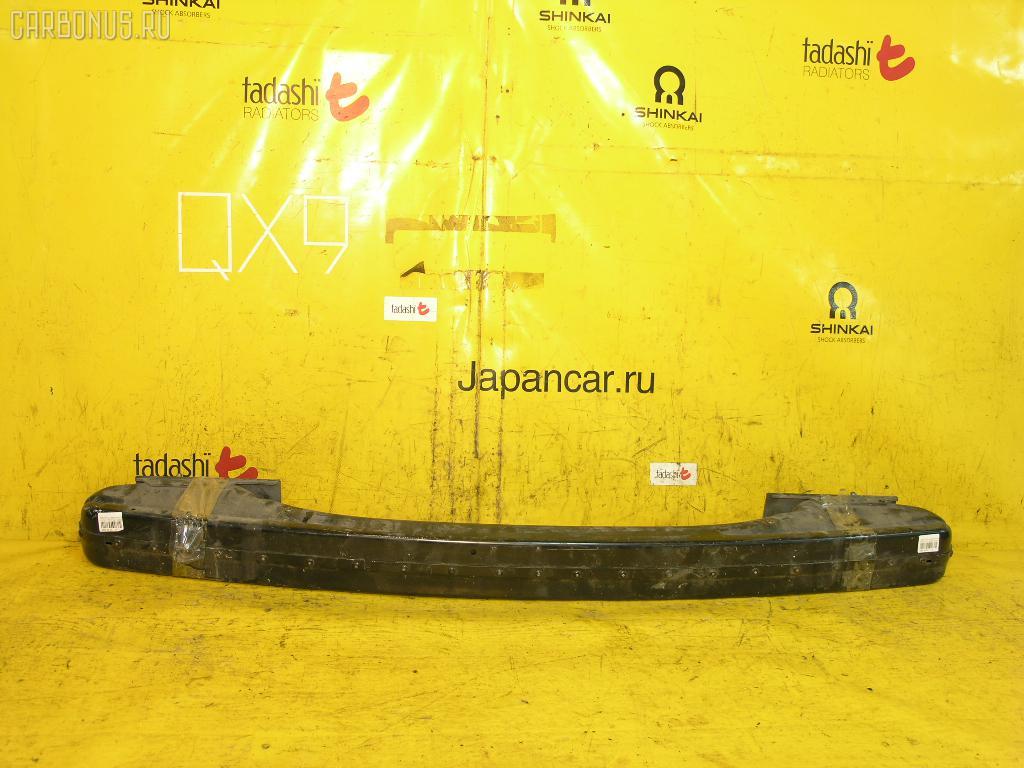 Жесткость бампера MERCEDES-BENZ S-CLASS W220.175 Фото 1