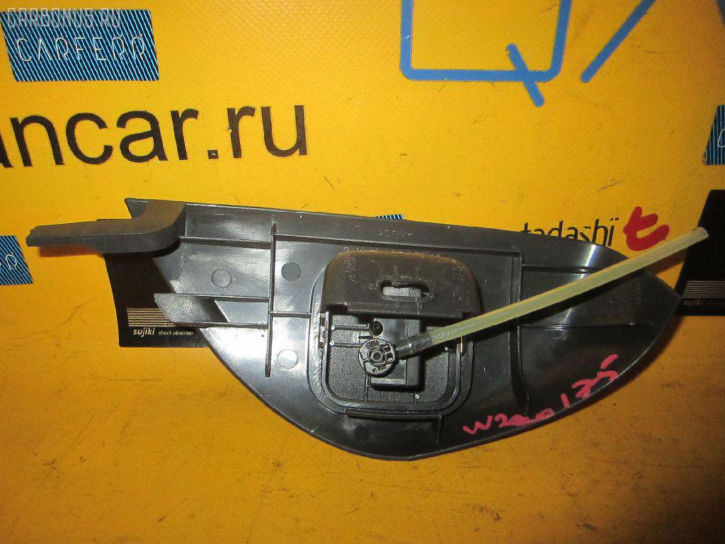 Переключатель света фар MERCEDES-BENZ S-CLASS W220.175 Фото 1