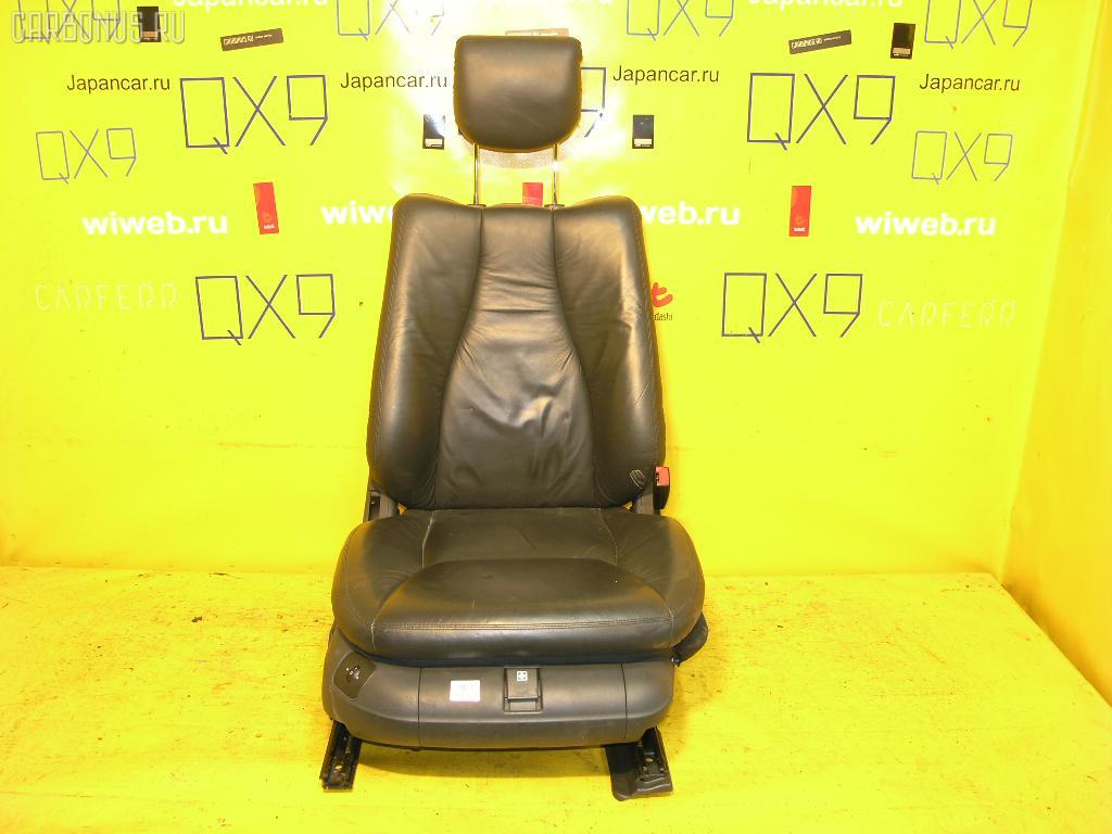 Сиденье легк MERCEDES-BENZ S-CLASS W220.175 Фото 7