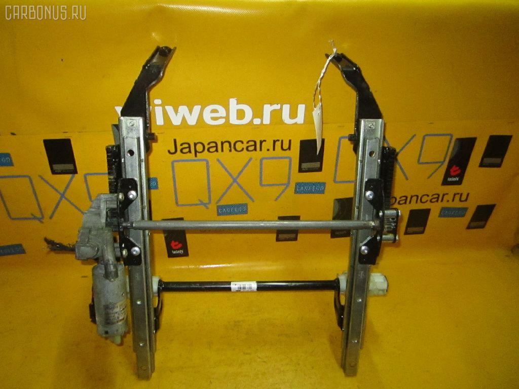 Крепление сидений MERCEDES-BENZ S-CLASS W220.175 Фото 1