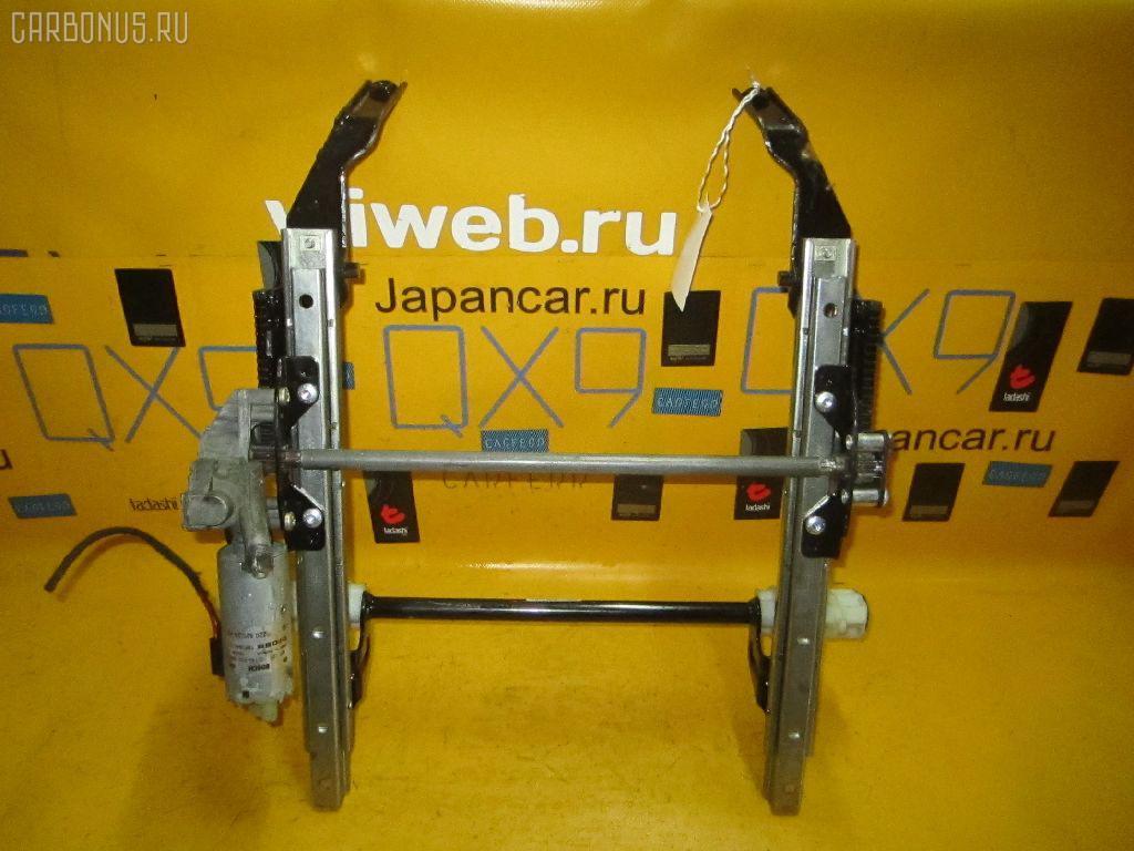 Крепление сидений MERCEDES-BENZ S-CLASS W220.175 Фото 2