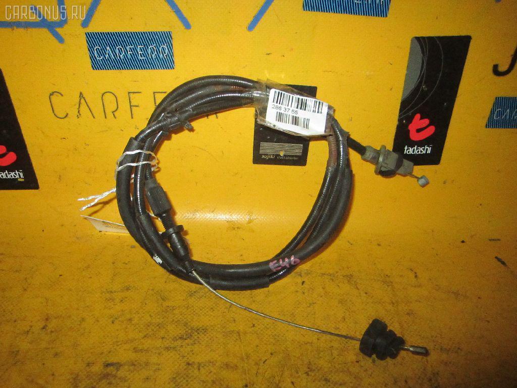 Тросик газа BMW 3-SERIES E46-AL32 M43-194E1 Фото 1
