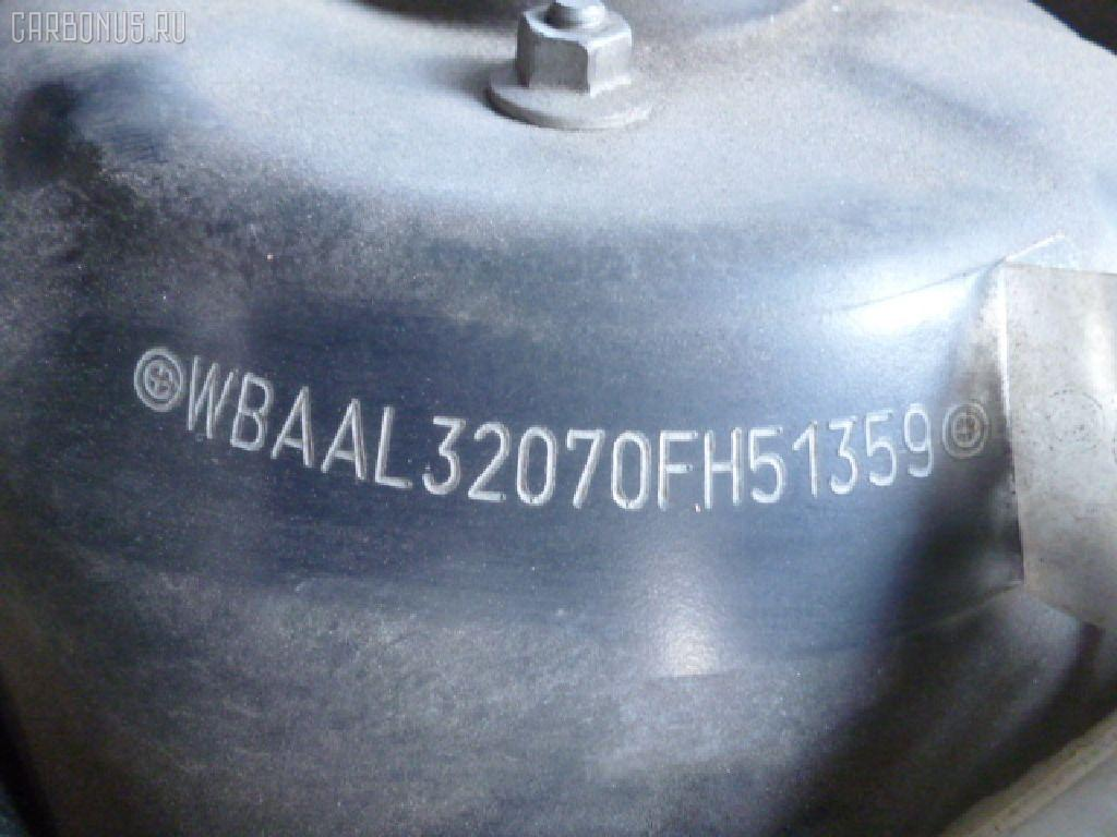 Датчик расхода воздуха BMW 3-SERIES E46-AL32 M43-194E1 Фото 3