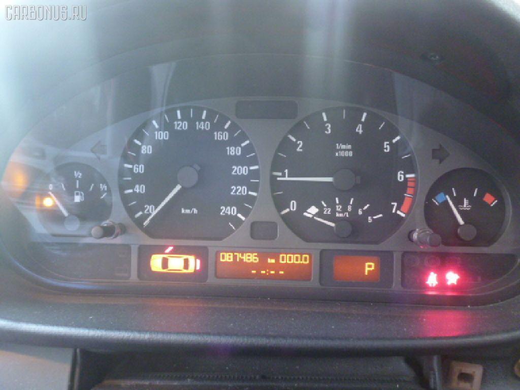 Датчик расхода воздуха BMW 3-SERIES E46-AL32 M43-194E1 Фото 8