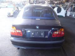 Мотор привода дворников BMW 3-SERIES E46-AL32 Фото 6
