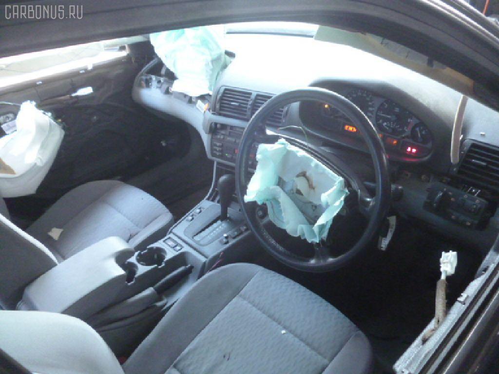 Патрубок BMW 3-SERIES E46-AL32 M43-194E1 Фото 6