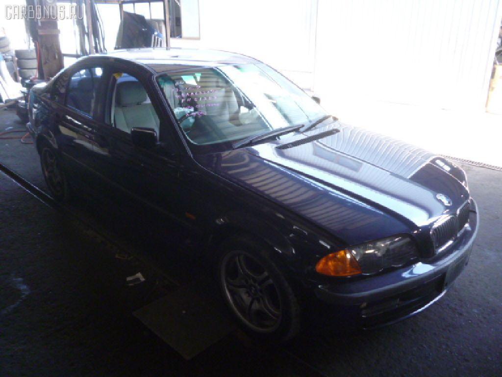 Трубка тормозная BMW 3-SERIES E46-AL32 M43-194E1 Фото 3